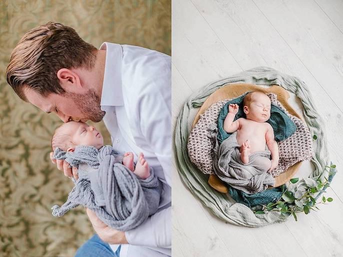 Babyfotos Pfaffenhofen Neugeborenen Fotograf Sindia Boldt Photogrpahy 0003