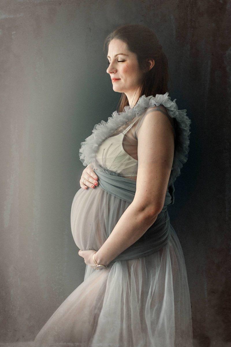 Babybauch Fotos Muenchen Fotograf Sindia Boldt Photography 2
