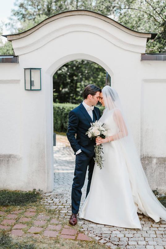 Hochzeitslocation München - Heiraten im edlen Ambiente