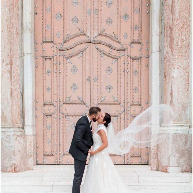 Sindia Boldt Hochzeitsfotograf - Hochzeits Fotografie Hochzeit Fürstenfelder Kloster