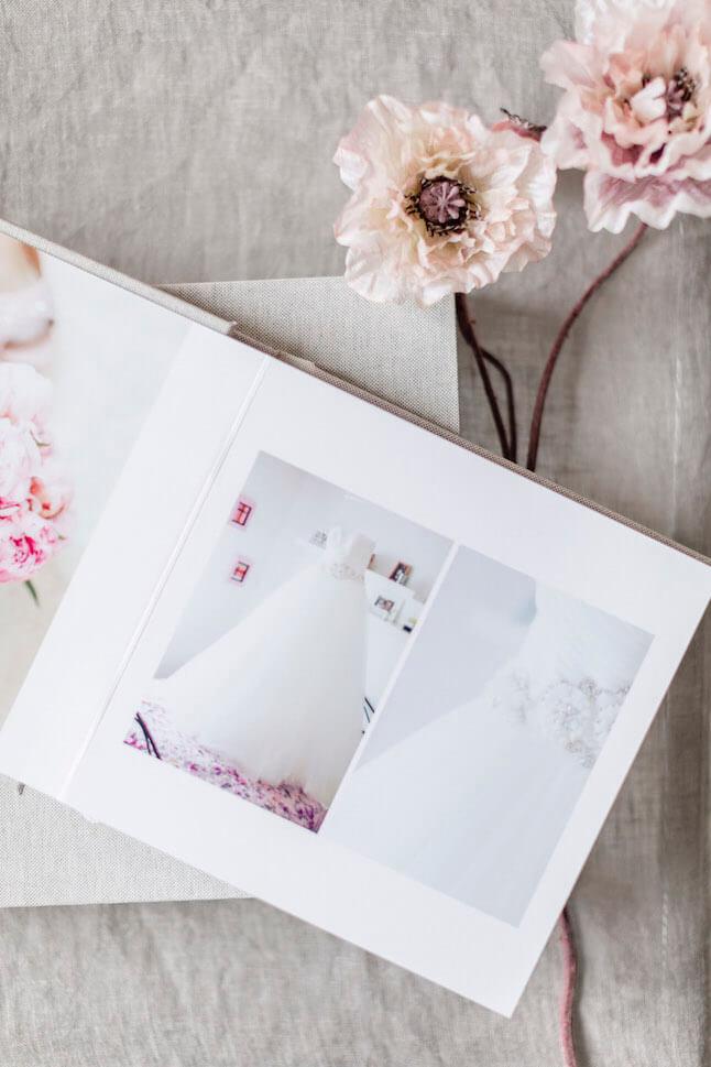 Hochzeitsalbum Sindia Boldt Photography Muenchen